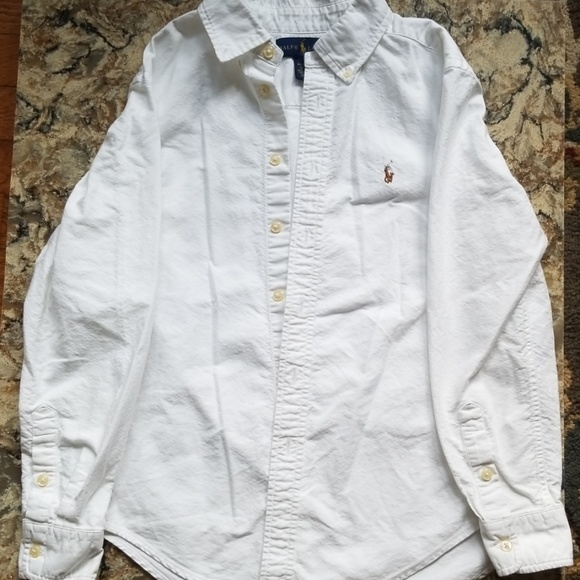 Polo by Ralph Lauren Other - RL Polo White Button Up